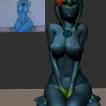SlimeGirl